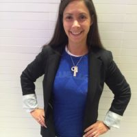Alison B., Sam Core Trainer client